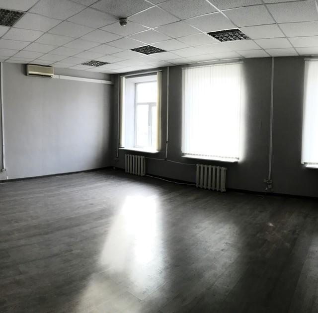 Офис 44,5 кв.м.